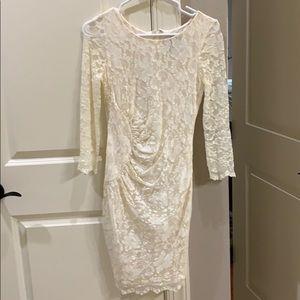 Alexia Admore midi dress